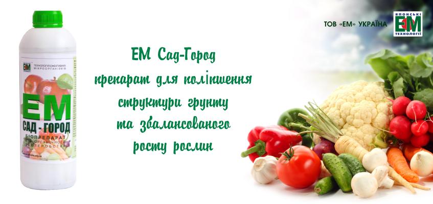 ЕМ Сад-Город